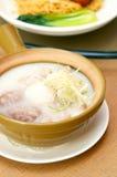 中国烹调东方人 免版税库存照片