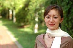 中国献身者krishna 免版税图库摄影