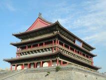 中国的故宫 免版税图库摄影