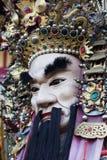 中国神 免版税库存图片
