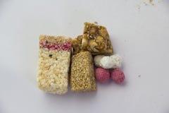 中国糖果 库存照片