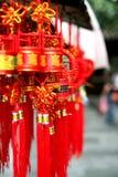中国结 免版税图库摄影