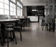 中国老餐馆 库存图片
