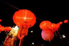 中国节日新年度 免版税库存图片