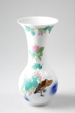 中国花瓶 免版税库存图片