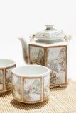 中国茶壶 库存图片