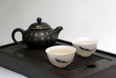 中国茶 库存照片