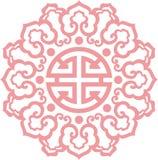 中国装饰品002 免版税库存图片