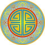 中国装饰品009 库存图片