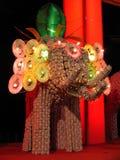 中国装饰 免版税图库摄影