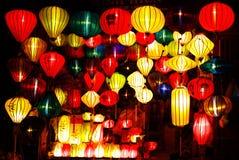 中国详细资料新年度 库存照片