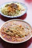 中国豆腐 库存照片