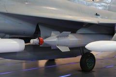 中国轰炸机 免版税库存图片