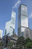 中国银行 免版税库存图片