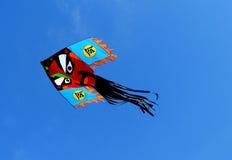 中国风筝 免版税库存图片