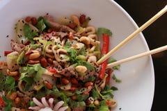 中国食物 图库摄影