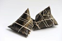 中国饺子米 库存照片