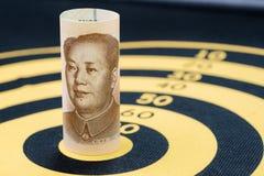中国,新兴市场,主要国家世界经济财政tr 免版税库存照片