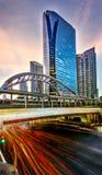 中央世界(CTW)曼谷著名商城街市 免版税图库摄影