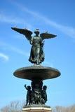 中央公园在纽约- 41 库存照片