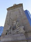 中央公园, NYC 免版税库存图片