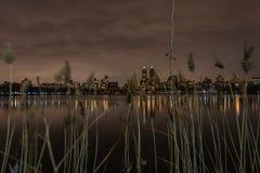 中央公园-曼哈顿纽约 免版税图库摄影