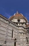 中央寺院佛罗伦萨 图库摄影