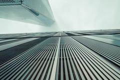 中心一商业世界 免版税图库摄影