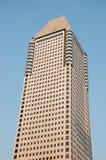 中心办公室新加坡 免版税库存图片
