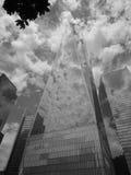 中心商业世界 免版税库存图片