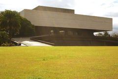 中心文化菲律宾 免版税库存图片