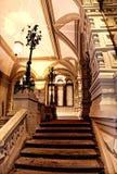 中心莫斯科购物 库存照片