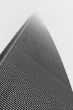 中心财务世界 免版税库存照片