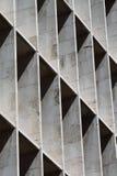 中心财务马德里 免版税库存图片