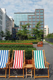 中心都市风景艾恩德霍芬荷兰 免版税库存图片