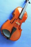 中提琴 免版税图库摄影