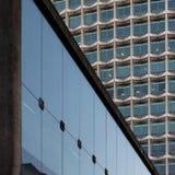 中点塔,从牛津街 免版税库存照片