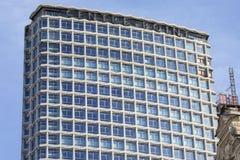 中间点大楼在伦敦 库存图片