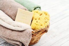 丰富用牛油树脂, 100%植物肥皂 库存图片