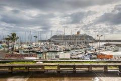 丰沙尔,马德拉岛海岛,葡萄牙 库存图片