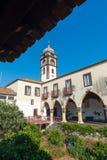 丰沙尔,马德拉岛,葡萄牙- 2017年9月9日:圣克拉拉 免版税图库摄影