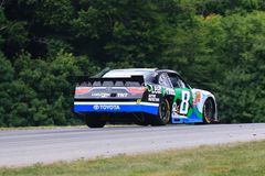 丰田凯美瑞NASCAR 图库摄影