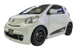 丰田Vizt GRMN涡轮原型 免版税库存照片