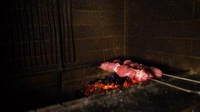 串用生肉被投入在开火熔炉 股票录像