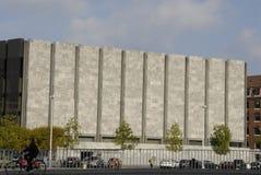 丹麦的国家银行 库存图片