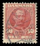 丹麦,丹麦 免版税图库摄影