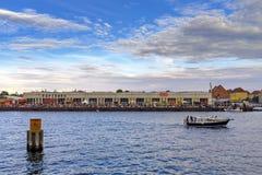 丹麦-西兰地区-哥本哈根- Ch的全景 免版税库存图片