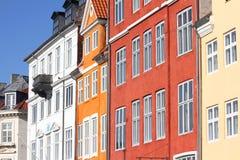 丹麦 免版税库存图片