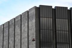 丹麦` S国家银行 图库摄影