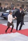 丹麦jaochim marie王子公主 免版税库存照片